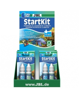 DISPLAY START KIT 24pc JBL