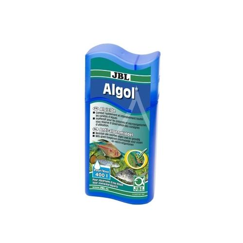 ALGOL  100ml                 400L