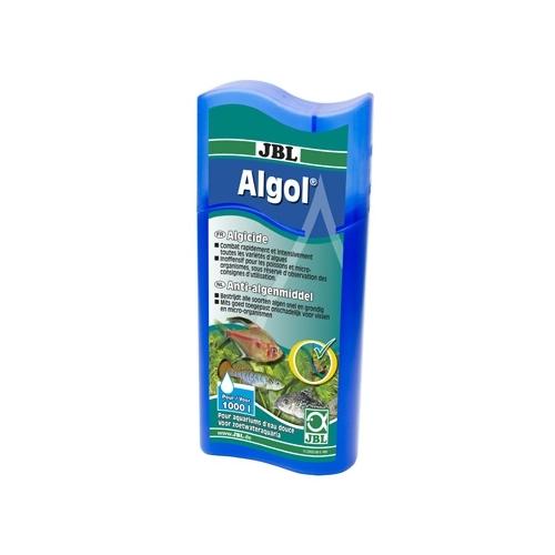 ALGOL  250ml                 1000L