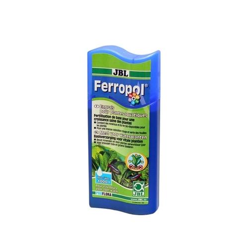 FERROPOL  250ml         1000L