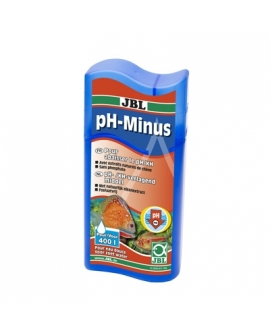 pH MINUS  100ml   (AQUACID)