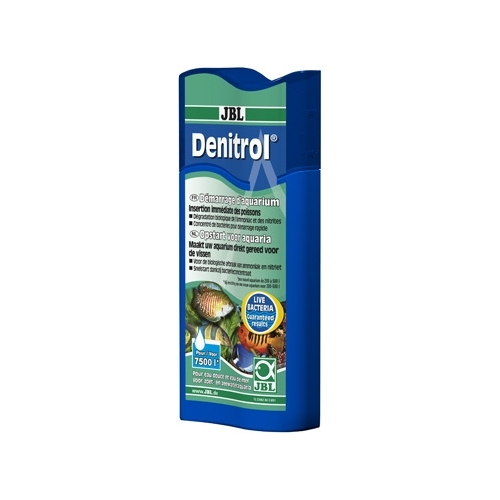 DENITROL  250ml         7500L