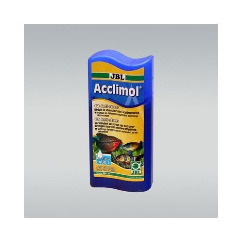 ACCLIMOL  100ml           400L