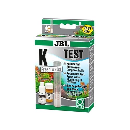 TEST JBL K Kalium ( ED )