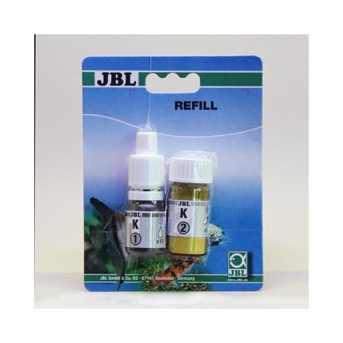 TEST JBL recharge K Kalium ( ED )
