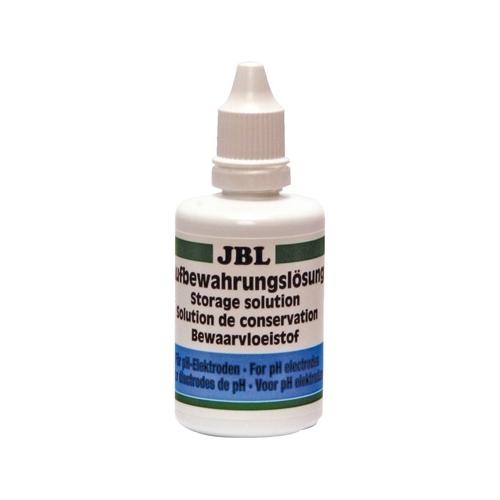 Solution de conservation 50ml JBL pour electrode