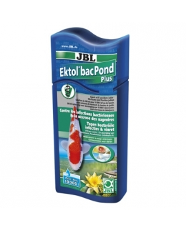 Ektol Bac Pond Plus 500ml  JBL