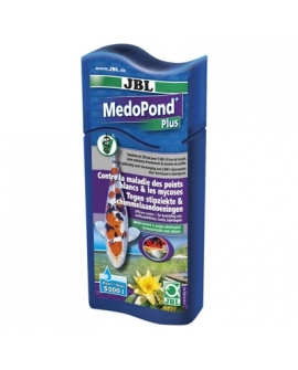 MedoPond Plus 250ml JBL