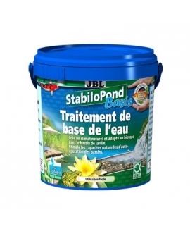 STABILOPOND BASIS JBL  1kg