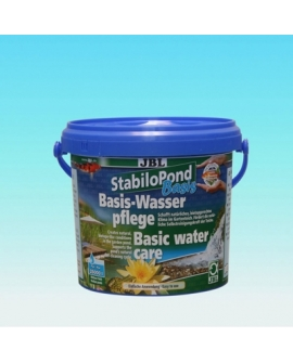 STABILOPOND BASIS JBL  2.5kg