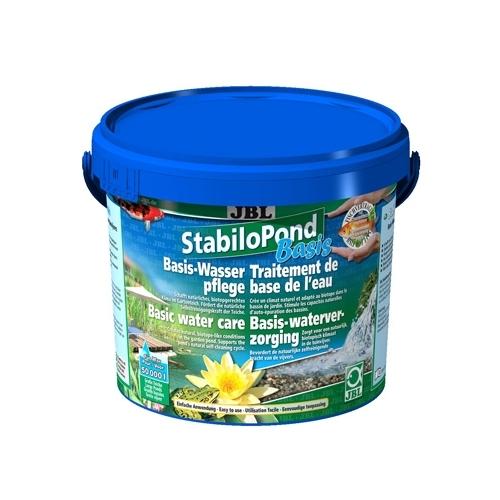 STABILOPOND BASIS JBL  5kg