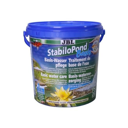 *STABILOPOND BASIS JBL  10kg (sur commande)