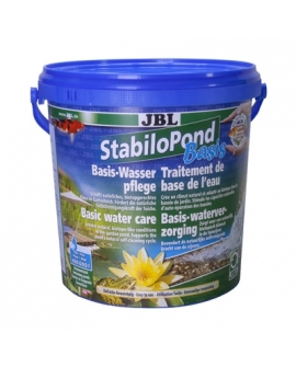 STABILOPOND BASIS JBL  10kg