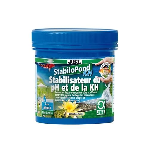 STABILOPOND KH JBL  250g