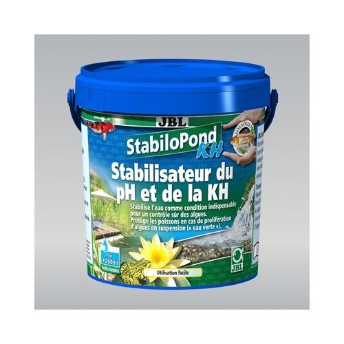 STABILOPOND KH JBL  1kg