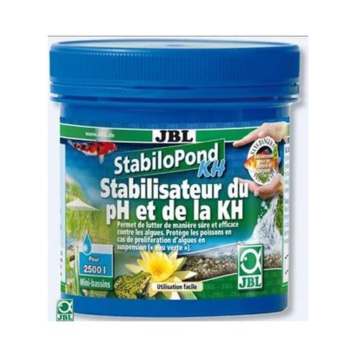 STABILOPOND KH JBL  2.5kg