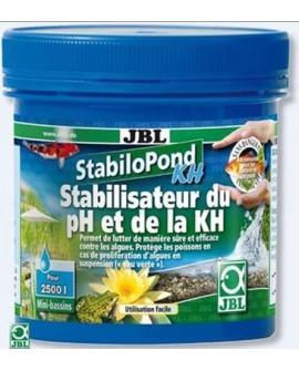 *STABILOPOND KH JBL  2.5kg (sur commande)