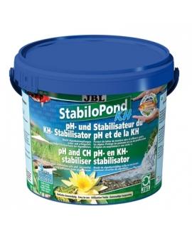 *STABILOPOND KH JBL  5kg (sur commande)