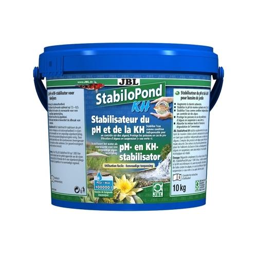 *STABILOPOND KH JBL  10kg (sur commande)