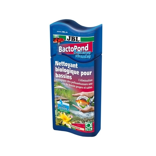 BACTOPOND JBL  500ml