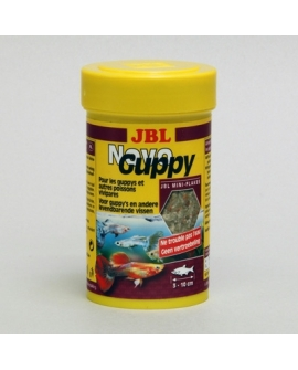 NOVO GUPPY 100ml