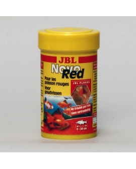 NOVO RED  100ml          flocons