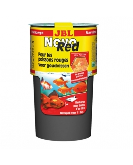 NOVO RED  recharge 130g