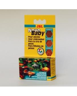 NOVO BABY  JBL  3x10ml