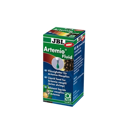 ARTEMIO Fluid  JBL 50ml