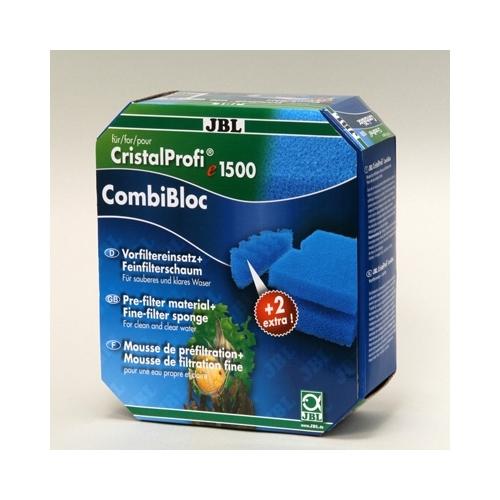 MOUSSE JBL CombiBloc pour CP e1500