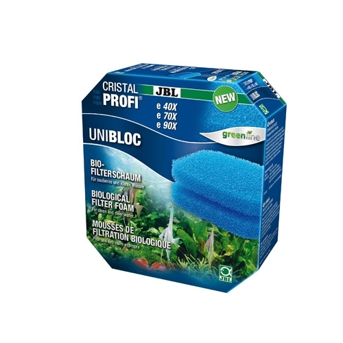 MOUSSE JBL UniBloc pour CP e700/e900