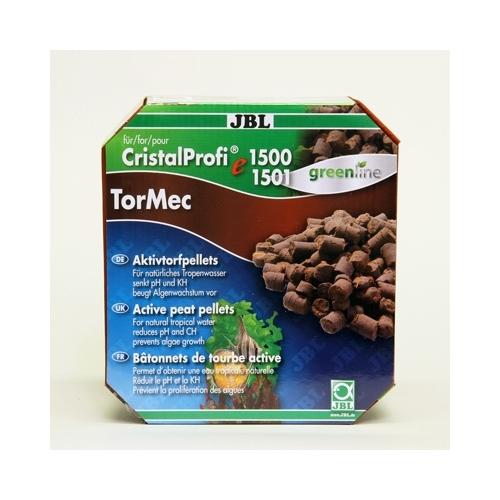 TOURBE TORMEC 1300ml pour CP e1500-----
