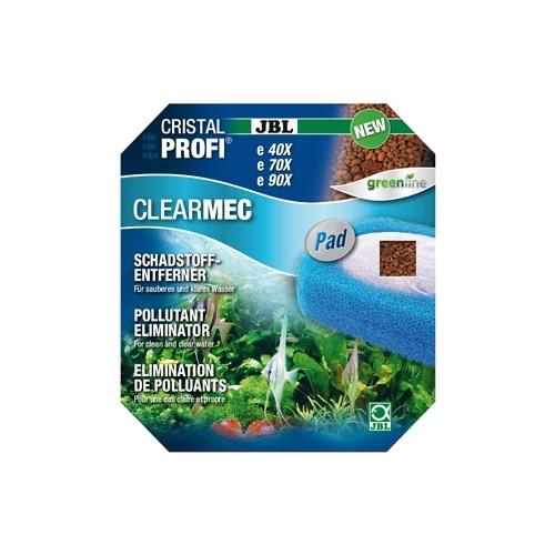 CLEARMEC plus Pad 500ml pour CP e700/e900