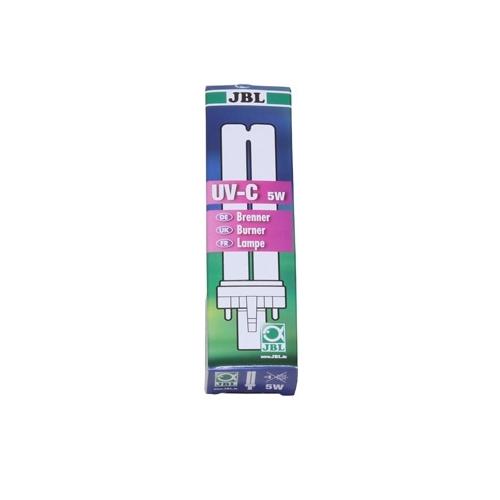 TUBE UV 5w  compacte  JBL