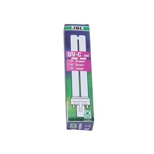 TUBE UV 9w  compacte  JBL