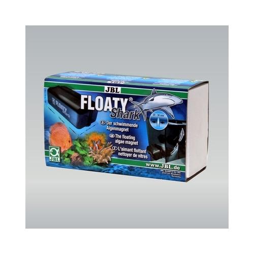 AIMANT JBL FLOATY  SHARK (pour verre de 20 à 30mm)