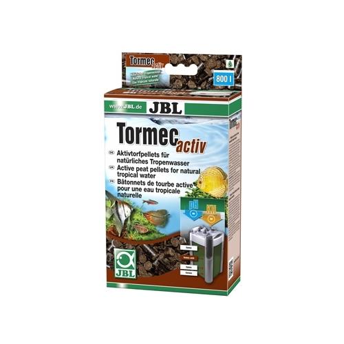 TOURBE TORMEC  ACTIF ( granulé )  1000ml