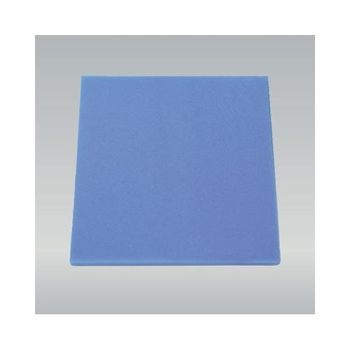 MOUSSE FILTRANTE BLEUE FINE 50x50x5cm JBL