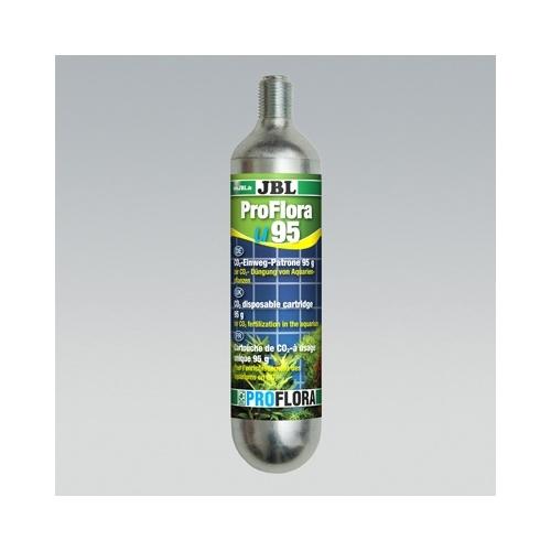 PROFLORA u95 cartouche de CO2 JBL