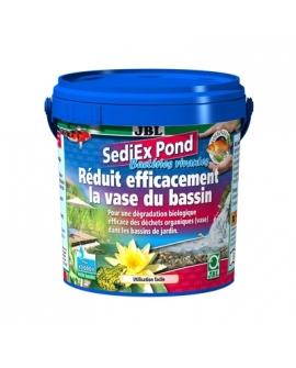 SEDIEX POND  JBL  1kg