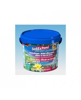SEDIEX POND  JBL  2.5kg
