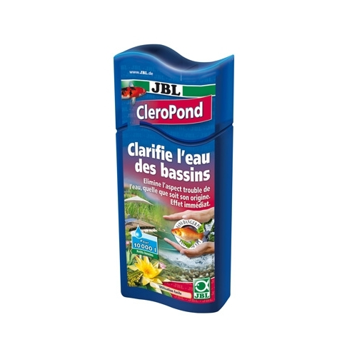 CLEROPOND JBL  500ml