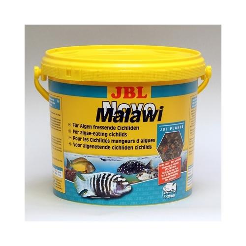 NOVO MALAWI  5.5L