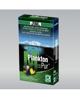 Plankton Pur M5 JBL