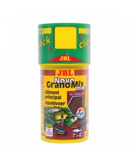 NOVO GRANO MIX mini click  100ml