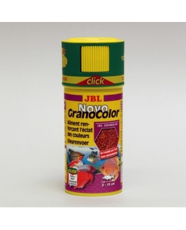 NOVO GRANO COLOR click 250ml