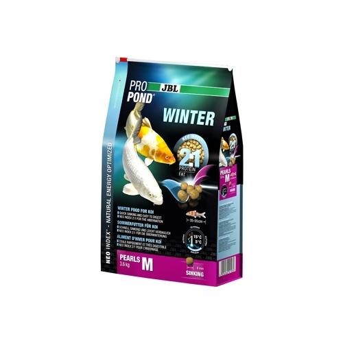 ProPond Winter M 3.6kg JBL