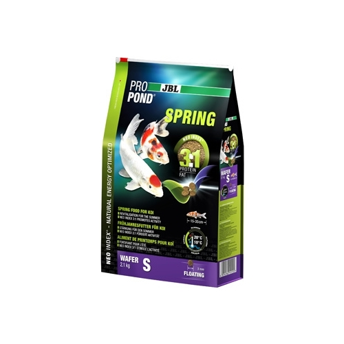 *ProPond Spring S 2.1kg JBL (sur commande)