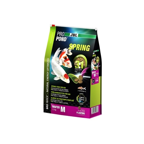 *ProPond Spring M 1.1kg JBL (sur commande)