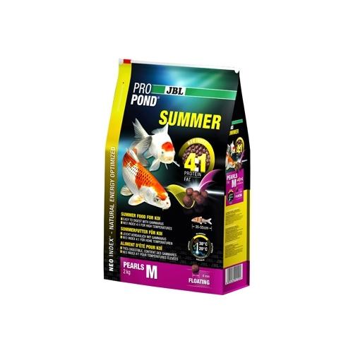 ProPond Summer M 2.0kg JBL